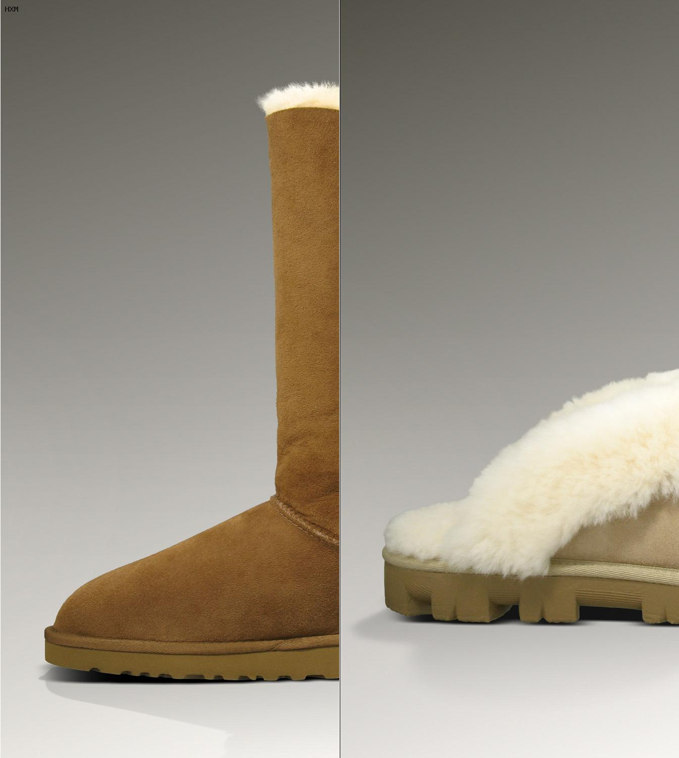 boots comme ugg