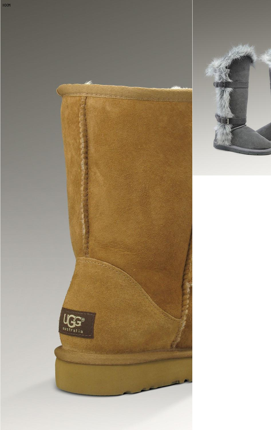 uggs homme