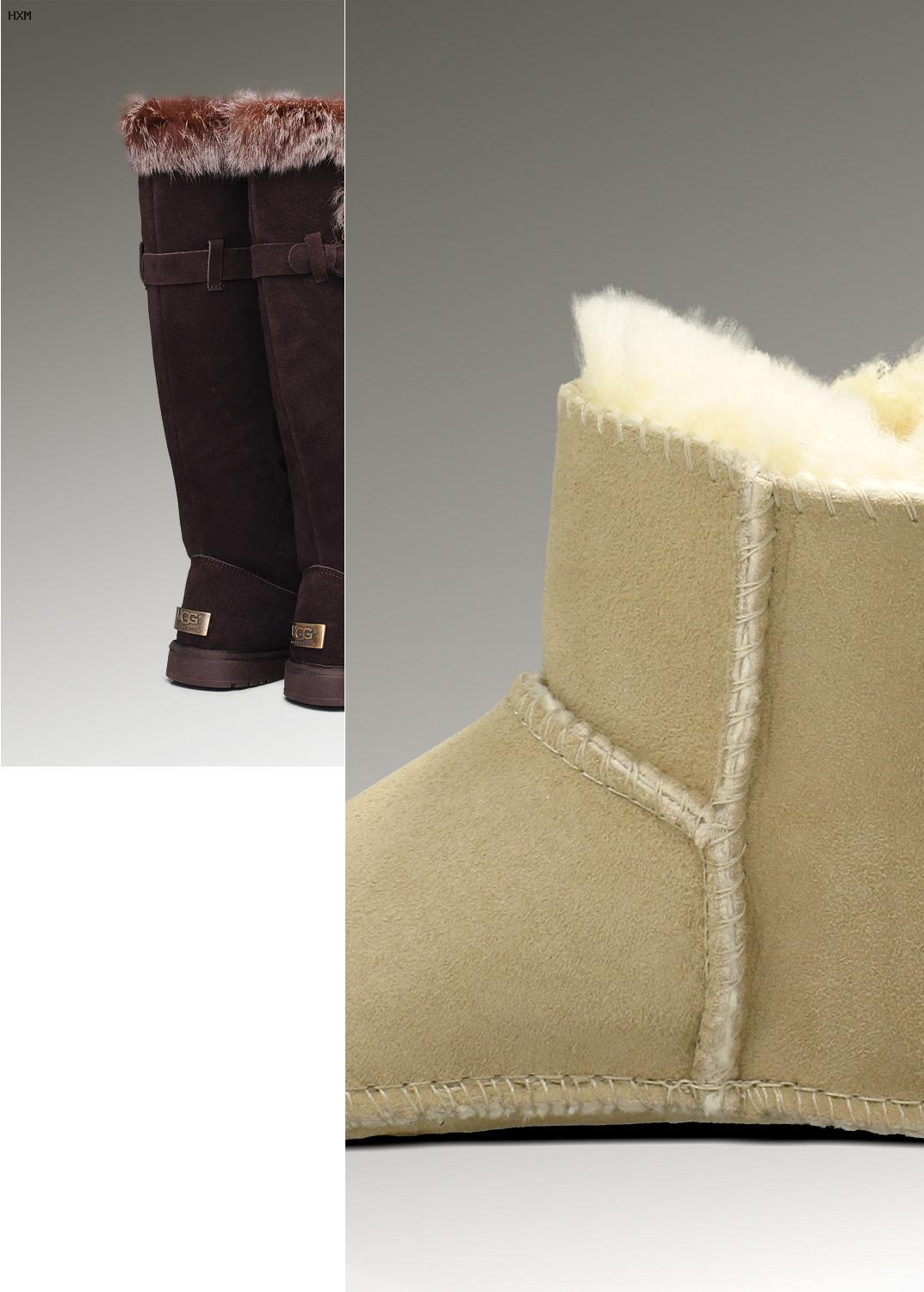 ugg accessoire