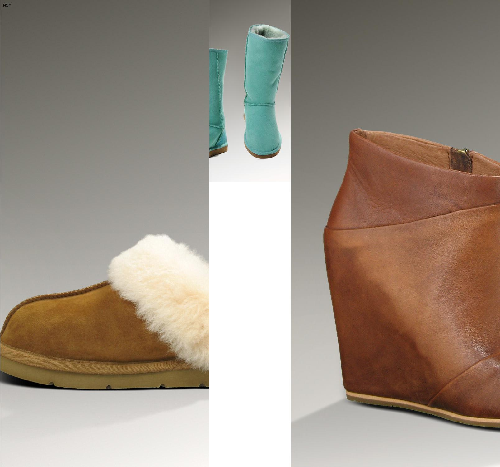 ugg cloute